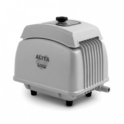 Membránový kompresor Alita AL-80 (membránové dmychadlo)