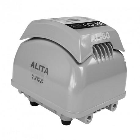 Membránová vývěva / dmychadlo Alita AL-60SA (membránový kompresor)
