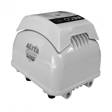 Membránová vývěva / dmychadlo Alita AL-80SA (membránový kompresor)