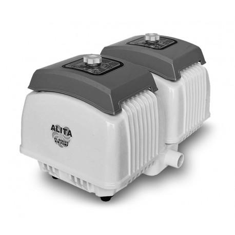 Membránový kompresor Alita AL-300 (membránové dmychadlo)