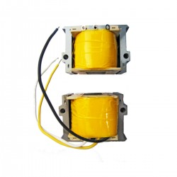 Elektromagnetické cívky (pár) EM100